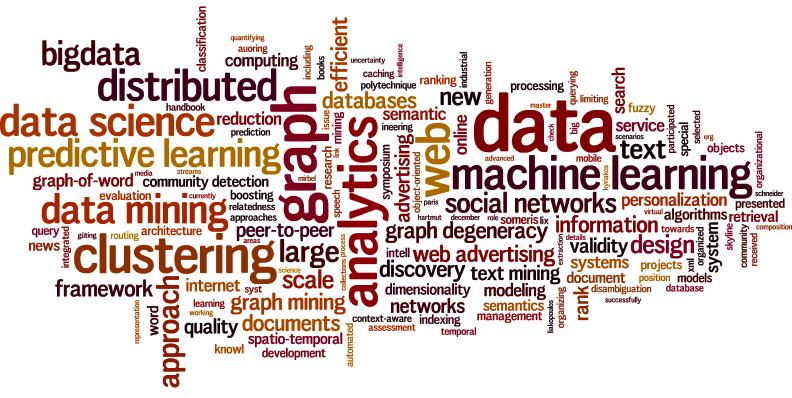 top 10 machine leaning algorithm