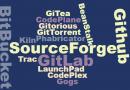 Top 3 Alternatives to Github
