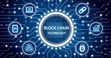 top 10 blockchain technologies