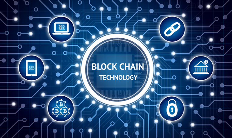 top 10 blockchain technologies