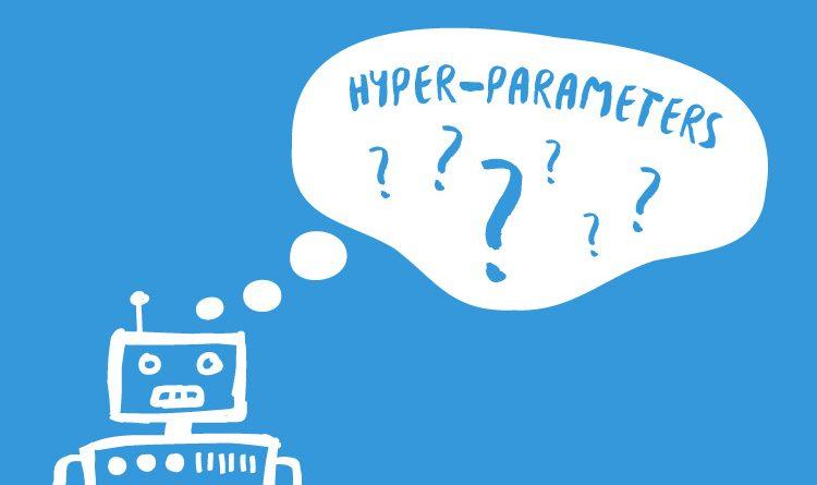 how to choose hyperprameters