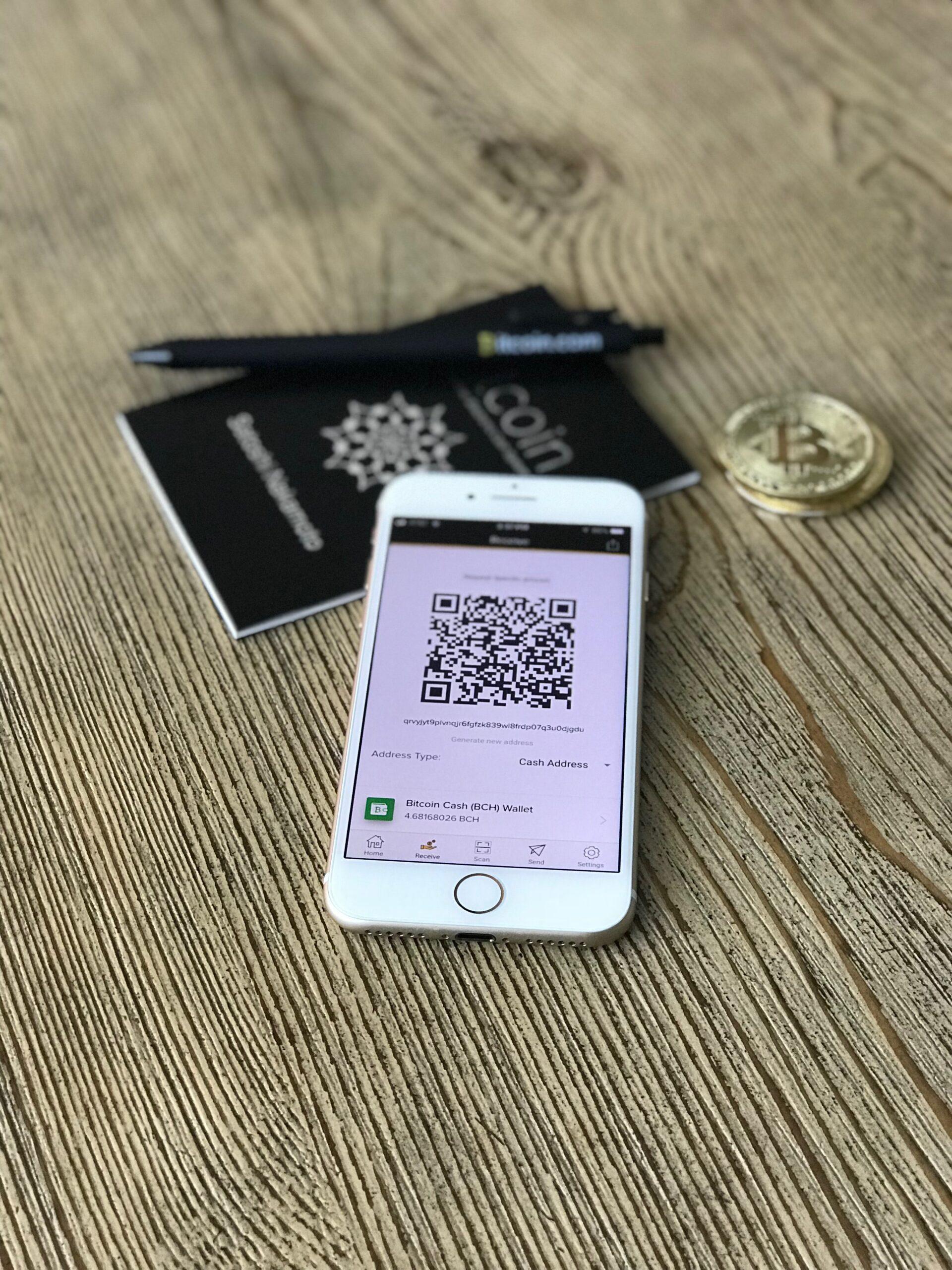 Blockchain based Business Passport
